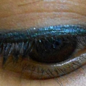 Avon Makeup - SOLD Glimmersticks Diamonds Eyeliner Emerald Glow